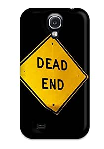 New Arrival Galaxy S4 Case Dead End Case Cover
