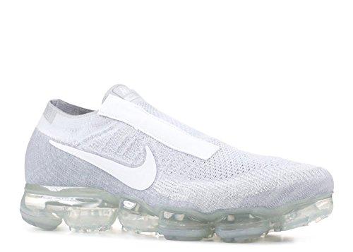 Para Nike n Hombre Pure Tee Camiseta Corta Platinum Con White Manga rnr4Yawq