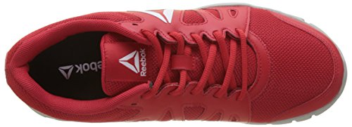 Reebok Herren Bs7959 Gymnastikschuhe Rot (Primal Red/skull Grey/white/black)