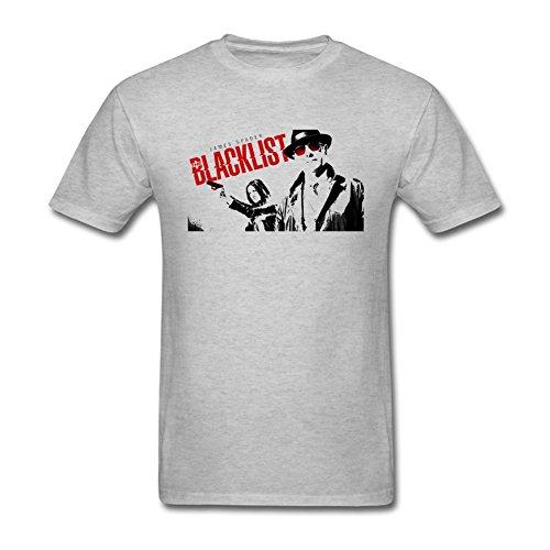 Men's Blacklist Short Sleeve T-Shirt