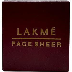 Lakmé Face Sheer – Sun Kissed, 1 Piece Pack