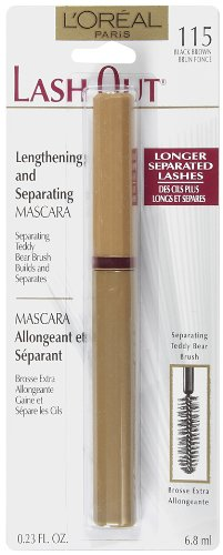 41a0d9b0ff4 Image Unavailable. Image not available for. Color: L'Oreal Paris Lash Out  Mascara ...