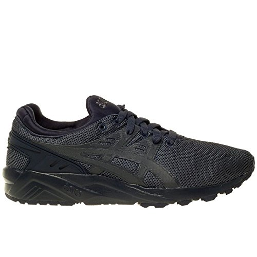 Gel Unique Basses Sneakers Asics Mixte Adulte Noir Kayano Noir Evo Taille Trainer F4dxgTqw
