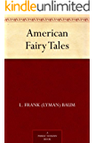 American Fairy Tales (English Edition)