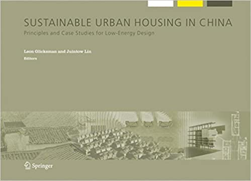 Descarga gratuita del libro de cuentasSustainable Urban Housing in China: Principles and Case Studies for Low-Energy Design (Alliance for Global Sustainability Bookseries) 1402054122 in Spanish PDF iBook PDB