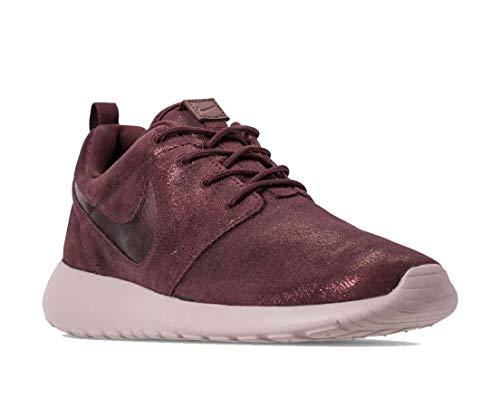 Junior Trainers Football (Nike Women's Roshe One Premium Training Shoes-MTLC Mahogany-10.5)