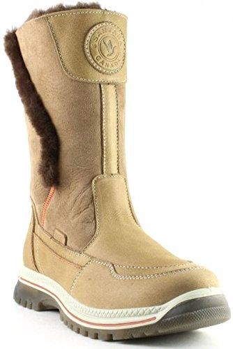 Boot Invernale Santana In Canada Seraphine - Donna-cammello-medium-6