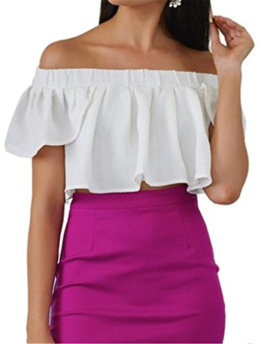 Tailloday - Tankini - para mujer Style-4
