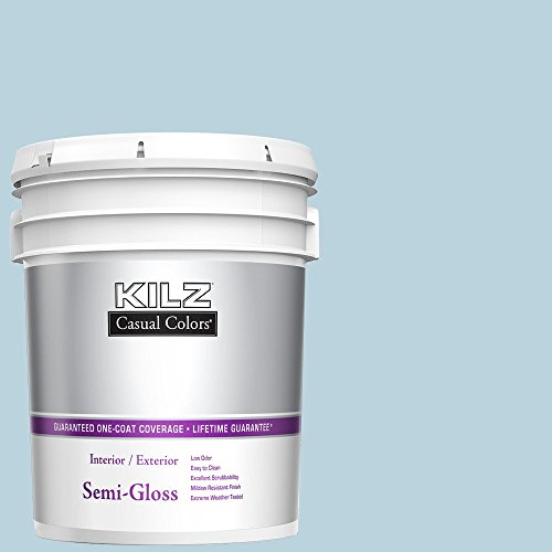 kilz-casual-colors-interior-latex-house-paint-semi-gloss-summer-shower-5-gallon