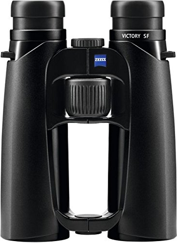 Zeiss 10x42 Victory SF Binocular with LotuTec Protective Coating - Shooting Zeiss Glasses