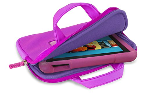 Verso Universal Tablet Sleeve Purple