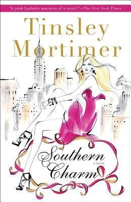 BY Mortimer, Tinsley ( Author ) [{ Southern Charm By Mortimer, Tinsley ( Author ) Apr - 30- 2013 ( Paperback ) } ]