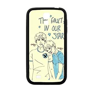 The Fault Hot Seller Stylish Hard Case For Samsung Galaxy S4