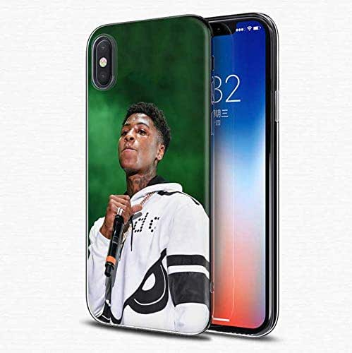 Amazon.com: Inspired by Nba Youngboy Phone Case Compatible