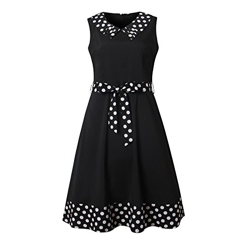 Black White Prom Dresses - 6