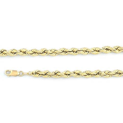 LIOR Bracelet pour Homme Or jaune 750/1000 (18KT) 19cm 12gr