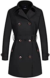 Women&39s Trench Coats | Amazon.com
