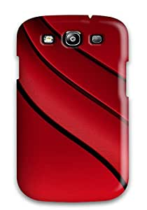 New Design On KGjbtUp5118rQdvy Case Cover For Galaxy S3