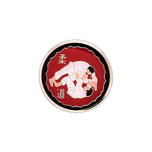 Judo Flip Pin - 15 Pack