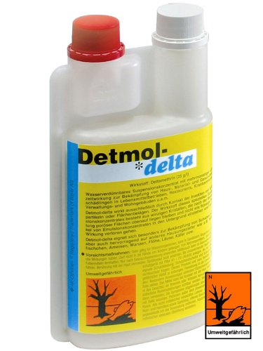 Detmol-delta SC