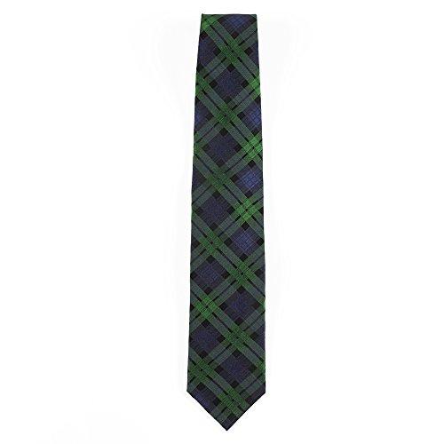 National Tie Tartan Scotland of Galleries Silk qfBrq7pw