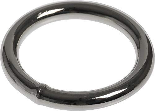 Welded Rings (Sized #6 x 2