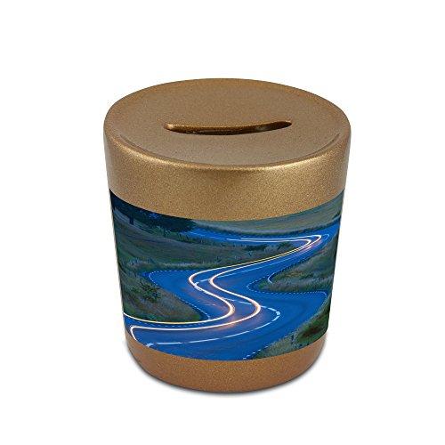 Curvy Jar - 2