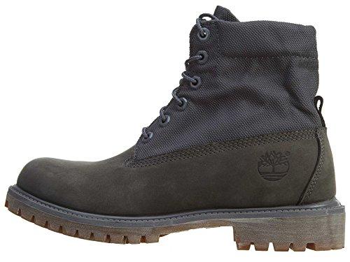 Timberland Roll Top Boot Mens Stil: Tb0a13fy Grå