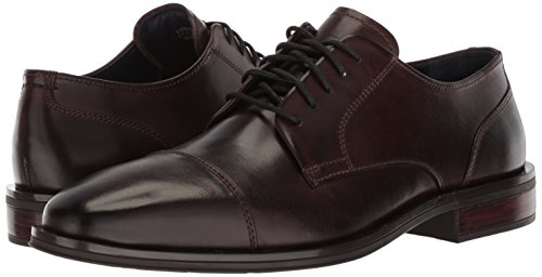 Cole Haan Men's Dawes Grand Cap Toe Oxford, Java, 10 Medium US by Cole Haan (Image #5)