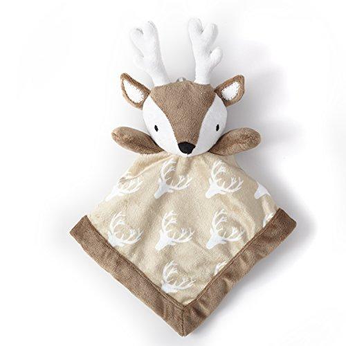 Levtex Home Baby Deer Security Blanket by Levtex Home