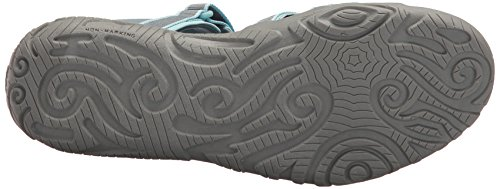 Pictures of Teva Kids' Y Tirra Sport Sandal 1019395Y Citadel 6