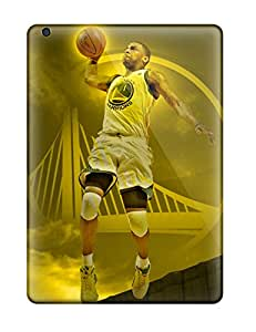 SQuuvCS611KIAkJ Golden State Warriors Nba Basketball (25) Awesome High Quality Ipad Air Case Skin