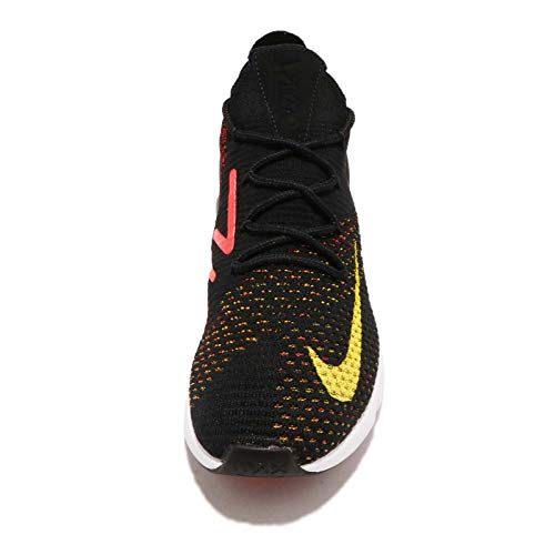 Chaussures Yellow 001 Gymnastique Crimson Black Bright Nike Strike Multicolore 270 Femme Air Max Flyknit de wYYUvqIC6x