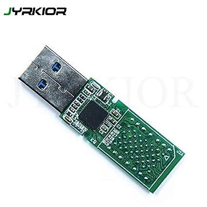 Amazon com : Jyrkior DIY U Disk PCB USB 2 0 LGA70 Hynix NAND