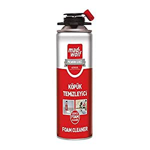 Madwolf Köpük 750 ml