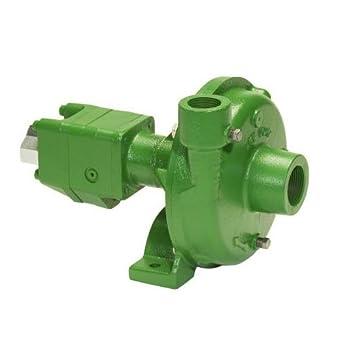 Ace Pumps FMC-HYD-210 Hydraulic Driven Centrifugal Pump, for