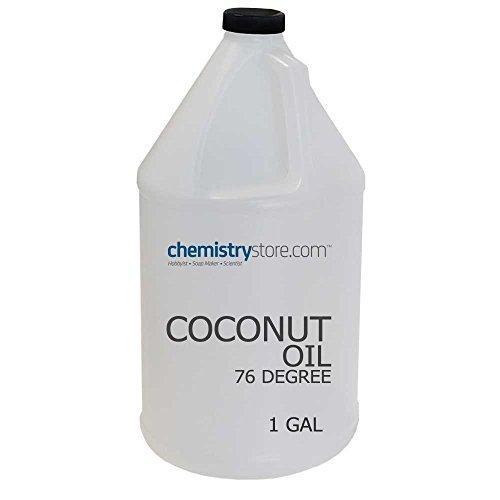 Coconut Oil 76 Degree Gallon