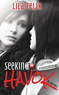 Seeking Havok by Lila Felix ebook deal