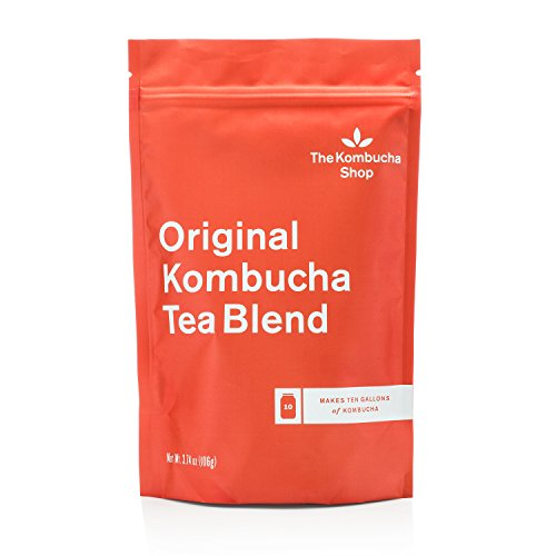 (Original Kombucha Tea Blend)