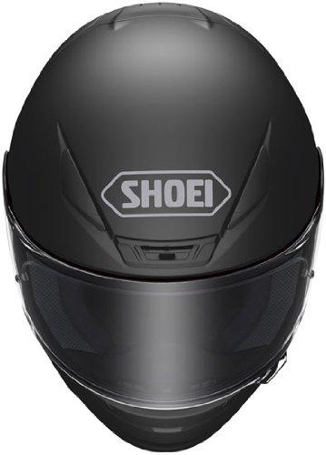 Shoei Men's Rf-1200 Full Face Motorcycle Helmet (Medium, Matte Black)