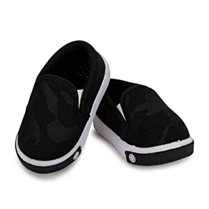 SMARTOTS Causal Booties Shoes Multi-color For Kids