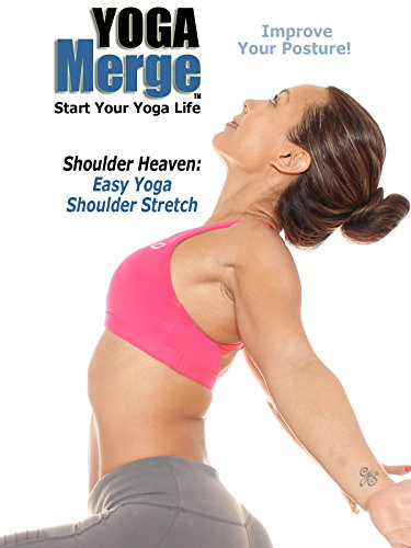 Shoulder Heaven: Easy Yoga Shoulder Stretch