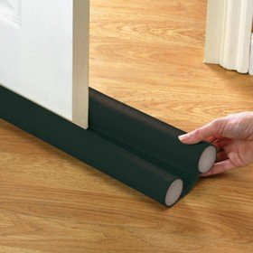 Cut to fit draught excluder diy tools for Door draught excluder