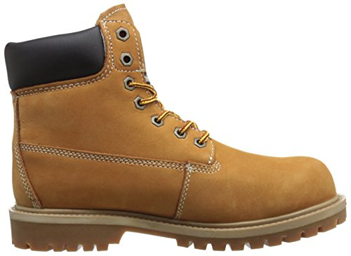 Khombu Hank Boot Snow Men's Wheat r5fSrWp
