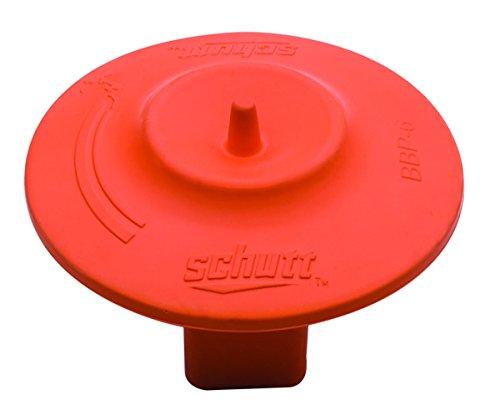 Bolco Base/Stake Plug - Orange Bolco Base Anchor
