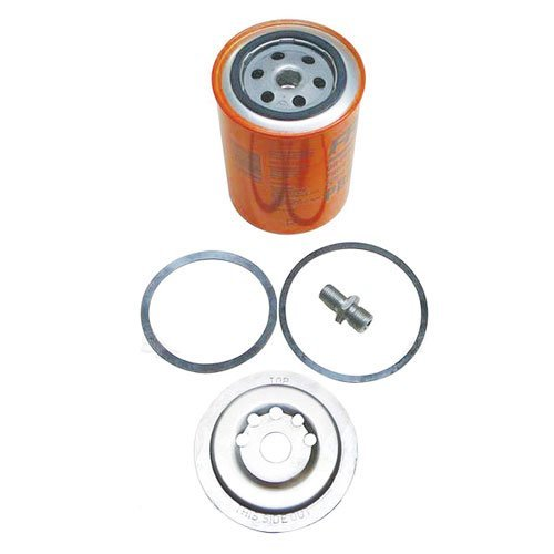 All States Ag Parts Oil Filter Adapter Kit Massey Ferguson 165 50 2200 3165 202 TO30 135 2135 2500 150 TO35 65 F40 35 204 1051113M1 Massey Harris 50