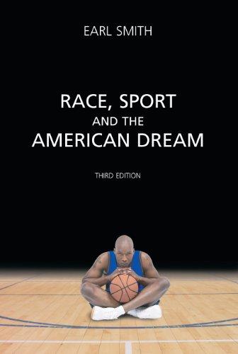 Race,Sport+American Dream