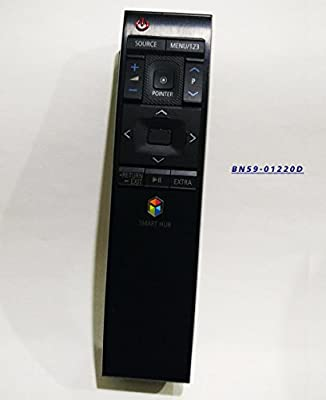 Samsung BN59-01220D - Mando a Distancia de Repuesto para TV, Color ...