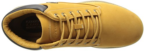 Wheat Thermabuck Men's Lugz WR Empire Cream Boot Golden Bark Gum TYgqwxg