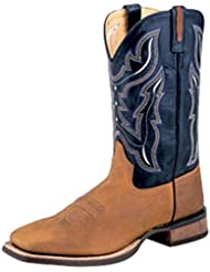 Old West Boots Mens BSM1883